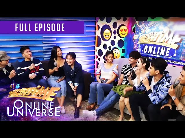 It's Showtime Online Universe - February 5, 2020 | Full Episode