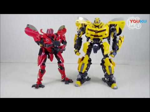 Alien Attack Toys STF-01 Firage