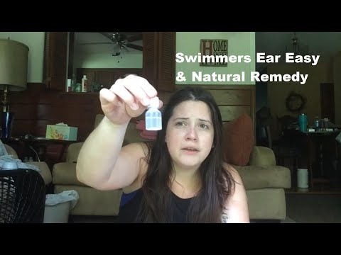 chronic-ear-pain/swimmer's-ear-essential-oil-remedy