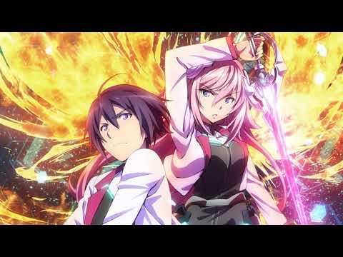 Gakusen Toshi Asterisk Season 2 Opening Sub Español/English The Asterisk War
