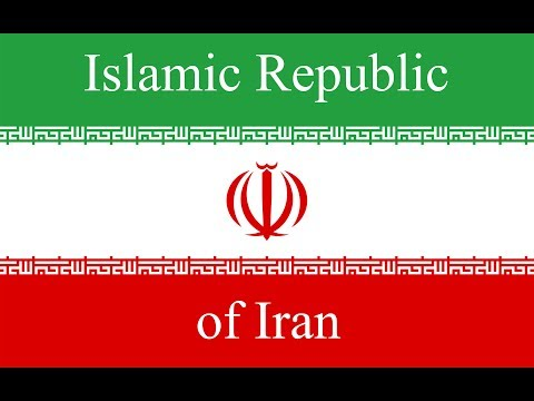 P&R | Islamic Republic of Iran | Episode I | Dawn of a New Iran