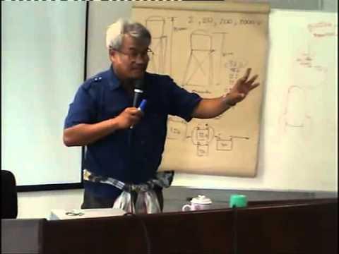 ความรู้เรื่องโซล่าเซลล์ เน้นการปฏิบัติจริง โดยอาจารย์นันท์ ภักดี - ตอนที่ 1  Solar Cell Part 3