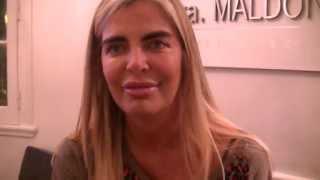 Exclusivo | Raquel Mancini habló de su última operación