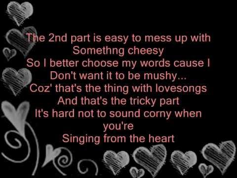 Parokya Ni Edgar - How To Make A Love Song LYRICS