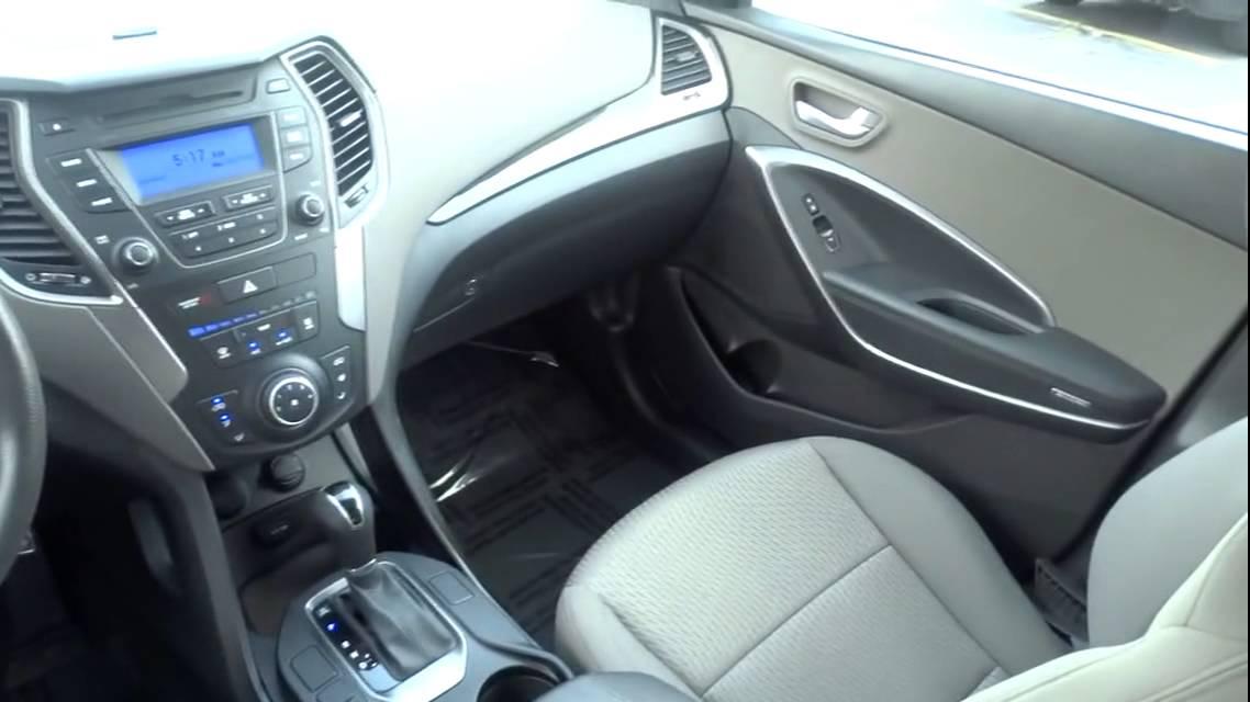 2014 Hyundai Santa Fe Sport Marietta Atlanta Roswell