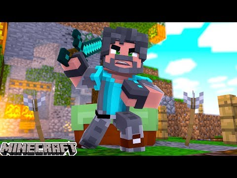 NO CAKE FOR U!!   Minecraft: Cake Wars