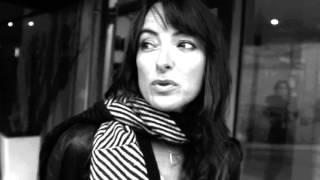 Pascale Bussières pour Anna @ FNC