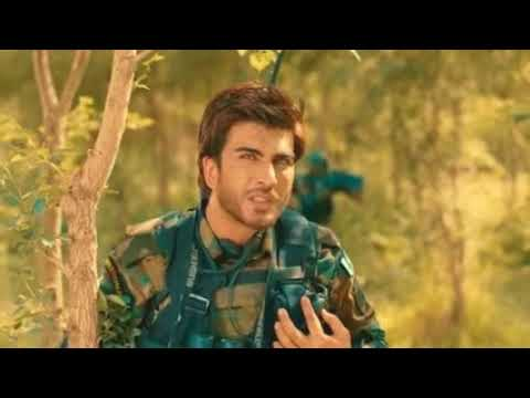 Atif Aslam New Video Song For Pakistan Army,Air Force & Navy  Kabhi Percham Main  2017   ISPR   YouT