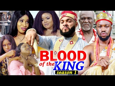 Download BLOOD OF THE KING SEASON 1 - (New Movie) 2020 Latest Nigerian Nollywood Movie Full HD
