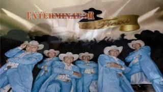 GRUPO EXTERMINADOR-CON LA MISMA PIEDRA
