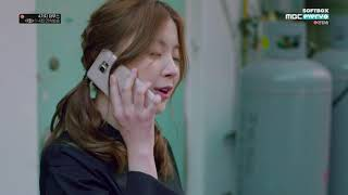 4 дома. 1 серия(Корея)