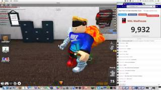 Road to 10K! | Roblox Live Stream