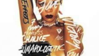 Rihanna pour it up instrumental with hook