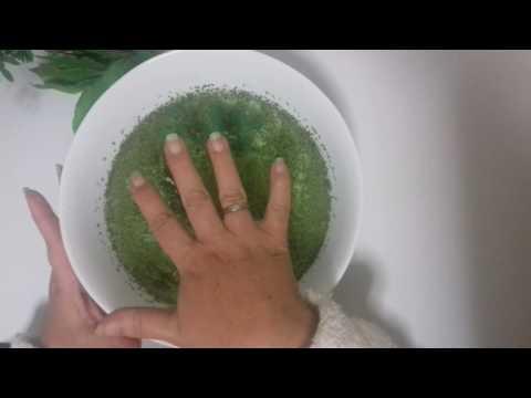 Baño con Agua de Ruda Para Atraer a un hombre