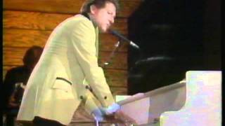 Watch Jerry Lee Lewis Rockin My Life Away live Version video