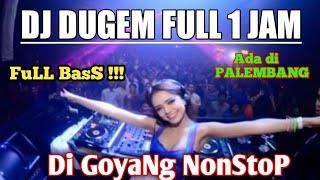 DJ DUGEM FULL 1 JAM  NONSTOP   KukuT EaZy