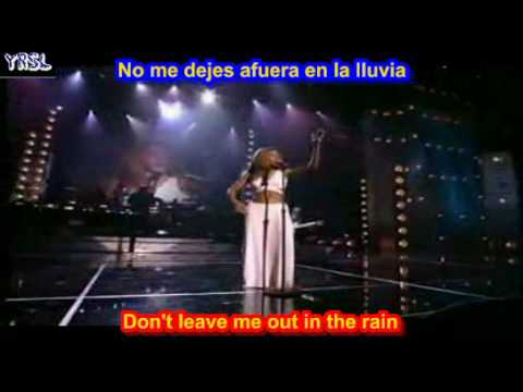Unbreak my heart   -  Toni Braxton  (  SUBTITULADA  ESPAÑOL INGLES )