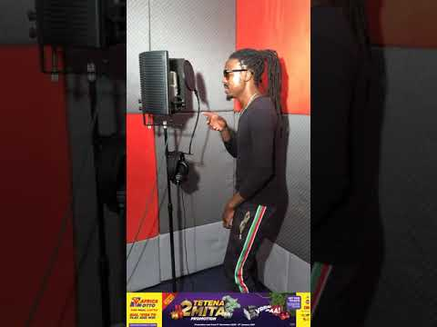 Africa Lotto Riddim Live Video