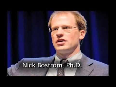Nephilim Among Us: Human-Animal Hybrids, Eugenics, GMOs & Transhumanism