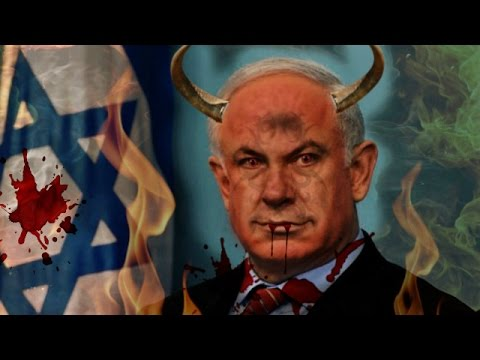 Israël-Palestine : Le vrai visage de Benjamin Netanyahu !!