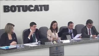 A sessão em minutos - 20 de março de 2017