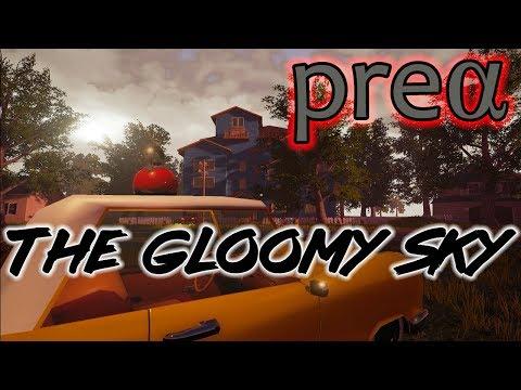 Время суток в игре можно выбирать + Трейнер Hello Neighbor Pre Alpha thumbnail