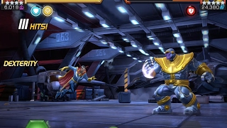 Road to the Labyrinth Chapter 4.2: Veiled Gate Round 2 | Marvel Contest of Champions