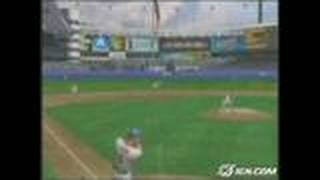 MVP Baseball 2004 Sports Gameplay