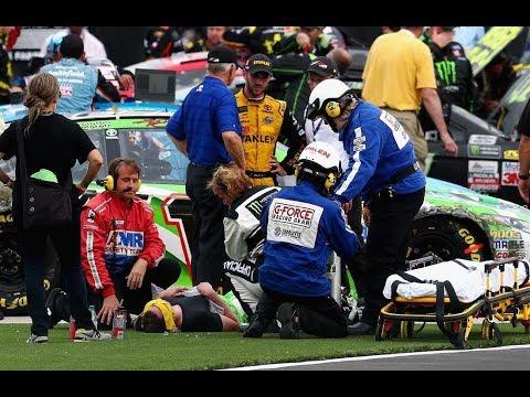 Is Kyle Busch In Trouble? (Charlotte Post-Race Recap)