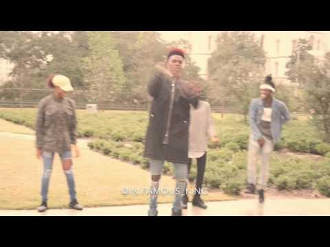 Yo Gotti- Blah Blah Blah (Official Dance Video)