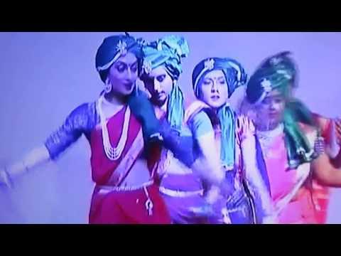Vinayak Mandir Artists | Ganesh Chaturthi National Programme 2017 | L'esperance Ganoba Mandir