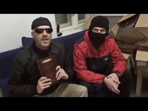 Blokkmonsta & Schwartz - HT100 Unboxing
