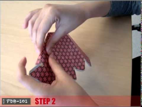 Papercraft How to Build a Paper Model of the HIV Capsid