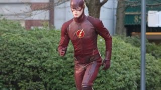 The Flash Fan Brain - Pilot