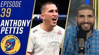 Anthony Pettis: If Conor McGregor wants to fight, I'm all for it | Ariel Helwani's MMA Show