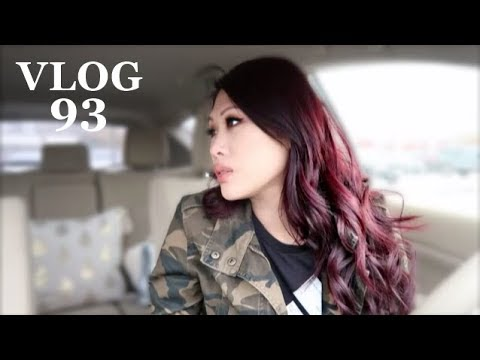 VLOG 93 :: K-Beauty, Sauces!,  Youtube Monetization, Nerding Out, NEW elf