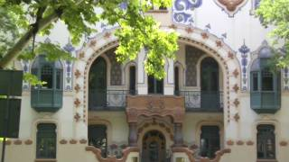 Subotica-Old Secession magic(Carmina Burana)