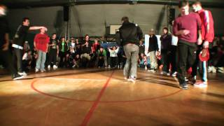 SEMIFINAL | MAD SMOKERS VS SZTEWITE