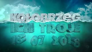2018 ICH TROJE W KOŁOBRZEGU - ZAPROSZENIE