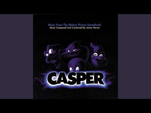 Casper's Lullaby (Casper/Soundtrack Version)