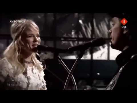 Eurovision 2014 The Netherlands: The...