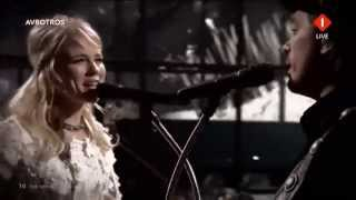 Repeat youtube video Eurovision 2014 The Netherlands: The Common Linnets - Calm After The Storm -1st Semi-Final + Results