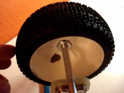 Wheel Balancer von PSM.wmv