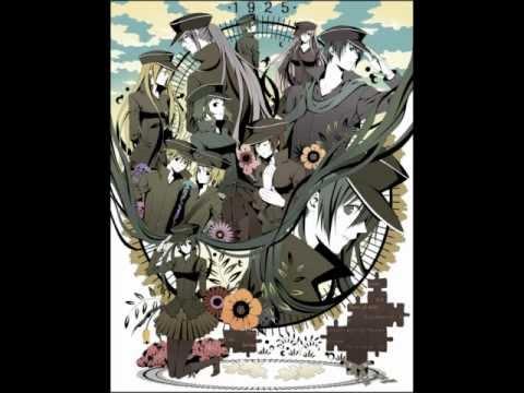 【Hiro� Jazz Arrangement Version - Ashe's Lyrics (Vocaloid)「English Dub」[Thanks 20+ Subs!]
