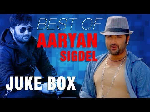 best-of-aaryan-sigdel-||-video-jukebox-|-nepali-movie-songs-collection