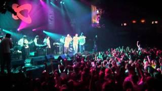 Каста, Noize Mc - На Крыльях Любви, Песня Для Радио (Из Окна)