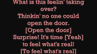 Miss Independent-Kelly Clarkson ~ Lyrics
