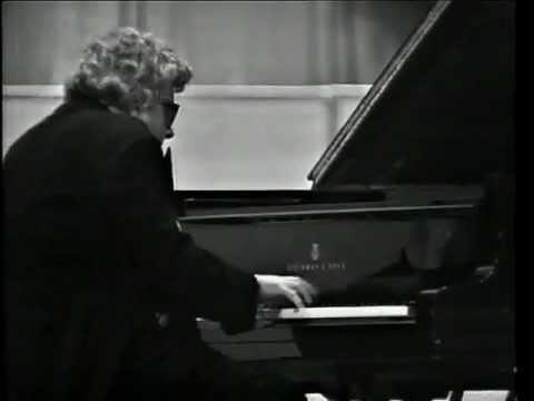 John Ogdon - Live Recital - Great Hall Moscow - 1976