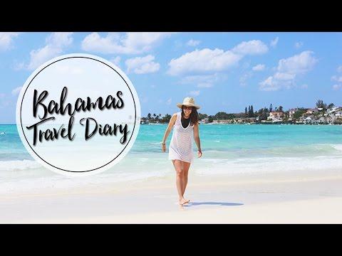 BAHAMAS | TRAVEL DIARY