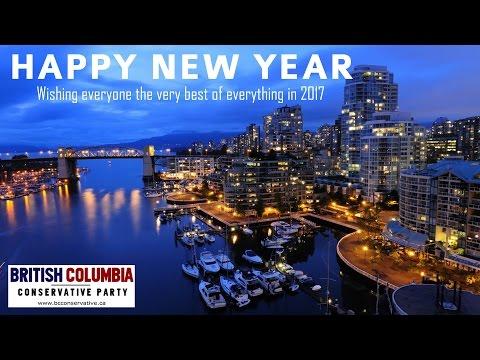Best New Years Eve 2017 Fireworks (Sydney, Hong Kong & London)